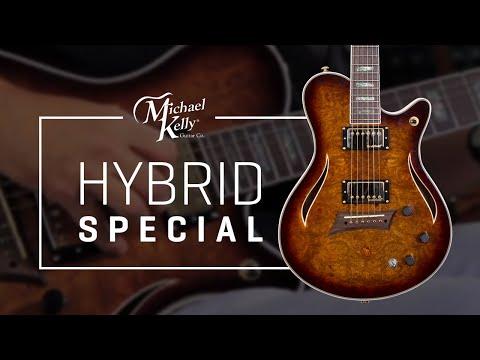 Hybrid Special - Sound Demo