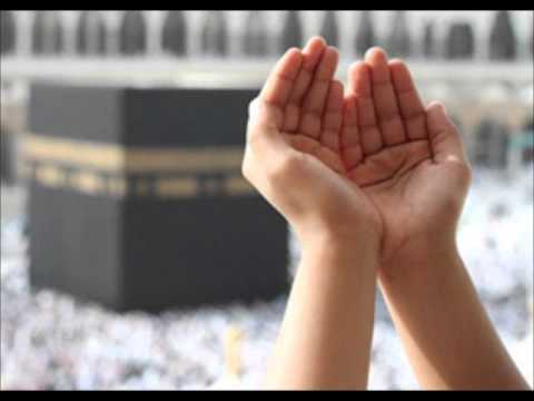 Hani Ar-Rifai - Ya Allah! (Beautiful Duaa!)