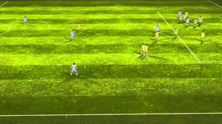 FIFA 13 iPhone/iPad - Real Madrid vs. Villarreal CF
