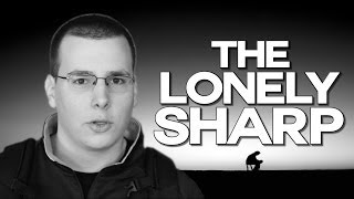 COD GHOSTS: THE LONELY SHARP! FUNNY MOMENTS with TEAM KALIBER!! HILARIOUS!