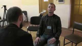 Демонстрация краткосрочной гипнотерапии психотерапевтом Гринвальдом С.Г.