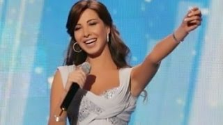 Nancy Ajram - Elly Kan (Live) نانسي عجرم - اللي كان