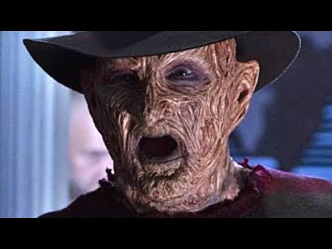 The Entire Nightmare On Elm Street Story Explained