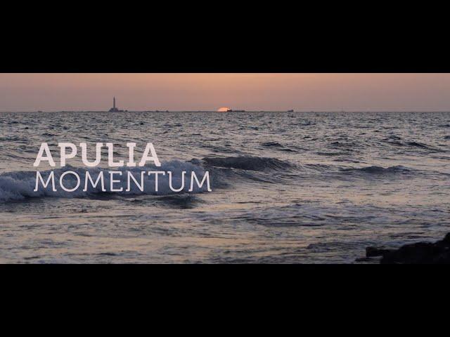 Calibro 35 - Apulia Momentum
