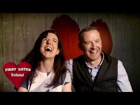 The Best Rejection Ever? | First Dates Ireland | RTÉ2