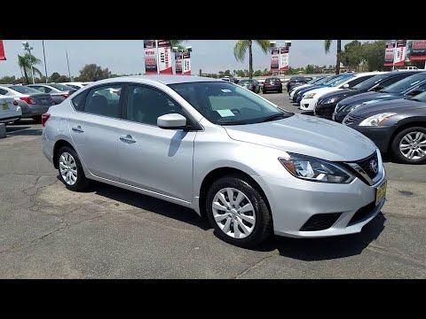 2017 Nissan Sentra San Bernardino, Fontana, Riverside, Palm Springs, Inland  Empire, CA 36865