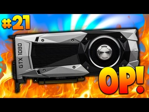OVERPOWERED GRAPHICS CARD!! | Preston to Commander #21 (Black Ops 3)