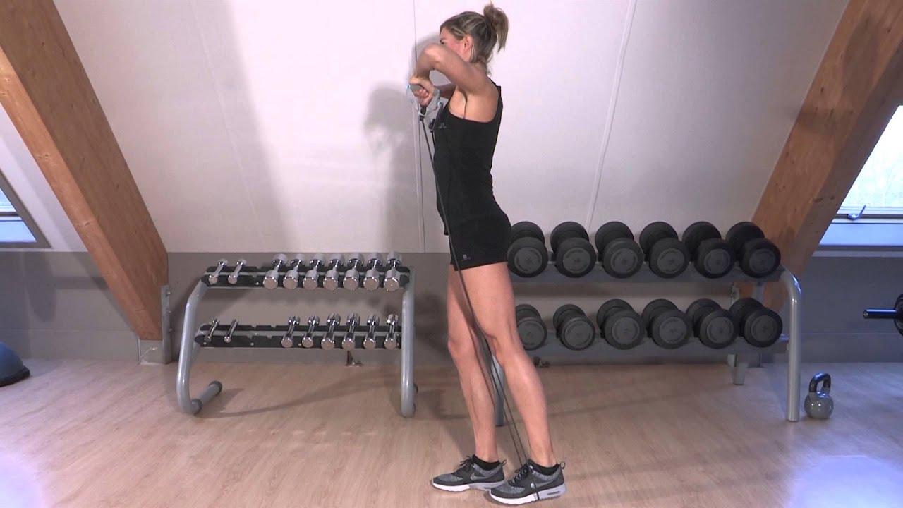exercice de fitness pour muscler les fesses et les cuisses extension des jambes avec un. Black Bedroom Furniture Sets. Home Design Ideas
