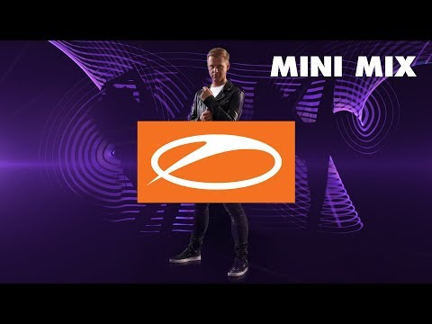 A State Of Trance 2018 [#ASOT2018] (Mini Mix) [OUT NOW]