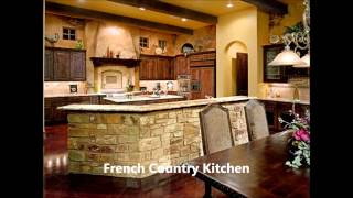 Country Style Kitchen Ideas - Awesome Country Kitchen Design Inspiration for Your Own Home!(, 2014-11-27T20:58:47.000Z)