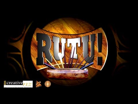 RUTU! Drum Masters of the Cook Islands