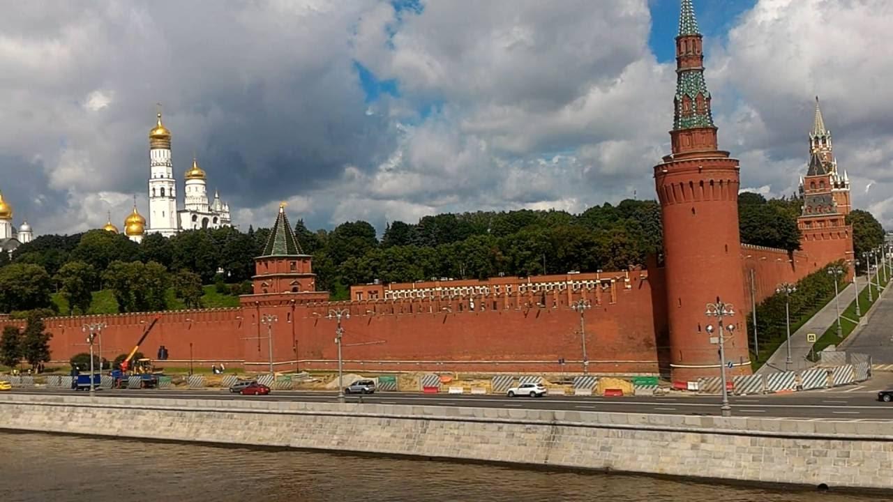 фото московского кремля и красной площади самом