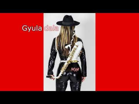 Gyula feat. Mpjt         official audio  - Gyula Dala