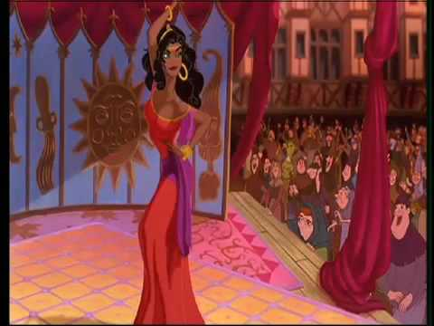 UNBELIEVABLE! Pornography and wickedness in the disney cartoons_HOLY FIRE-10 from YouTube · Duration:  39 minutes 19 seconds