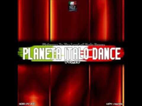 Dj Power - Inside Me (Italo Maranza Mix)