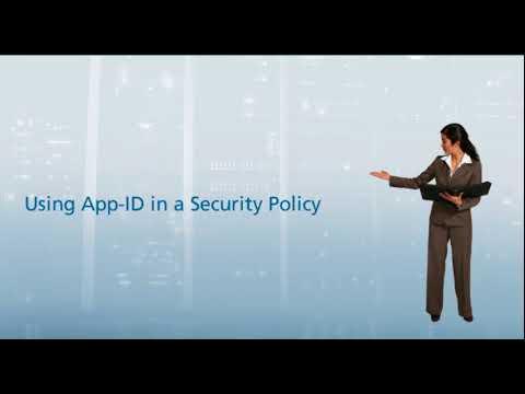 Palo Alto Networks 8.0 | Essential 05 |  App-ID (PART-01)