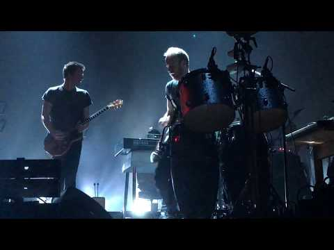 LCD Soundsystem - Call The Police (Boston 12-8-2017)