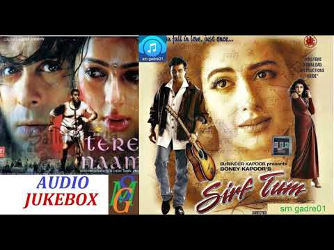 Superhits Movies Tare Naam & Sirf Tum Bollywood Hindi Jukebox Songs
