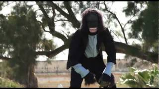 The monkey and the Businessman - Student film