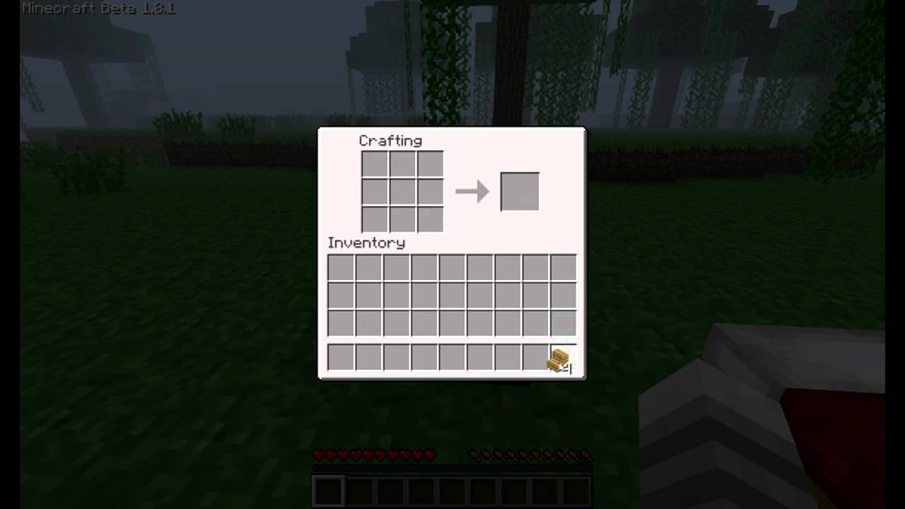 minecraft how to make staires