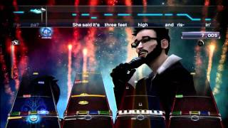five feet high and rising johnny cash expert all instruments rock band 3 dlc
