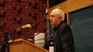 Douglas Mallette - Science, Engineering and Technology for Human Concern - Blindern, in Oslo, Norway(, 2012-02-08T22:19:47.000Z)
