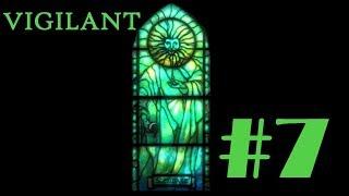 Vigilant #7:  Yngol And His Thingol