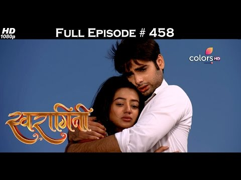 Swaragini - 28th November 2016 - स्वरागिनी - Full Episode HD