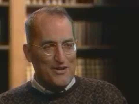 Ed Witten - Mystery Theory ('Big Ideas' Interview)