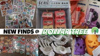 DOLLAR TREE * NEW FINDS / COME WITH ME!!!