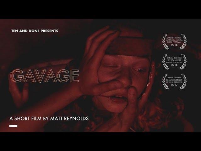 Gavage | Short Horror Film | Screamfest