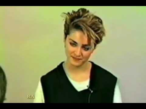 Madonna - Fame Audition (1982).mp4