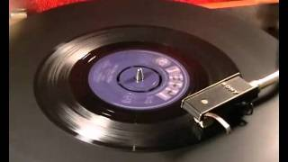 Jet Harris & Tony Meehan - The Tall Texan - 1963 45rpm