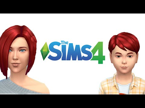 Big Boob's 2.0 // The Sims 4