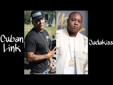 Cuban Link Ft. Jadakiss - Talk About It (Prod. Swizz Beatz) (2005)