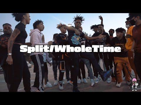 Lil Yachty - Split/Whole Time (Dance Video) Shot By @Jmoney1041