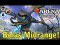 Magic Arena | Bolas Midrange