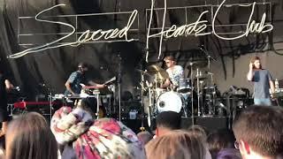Foster the People - Helena Beat, Simpsonville, SC June 18, 2018