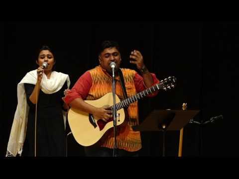Deva Prassaname - Tamil Worship Song Ray William | 12-04-2017 | Delihi | Live