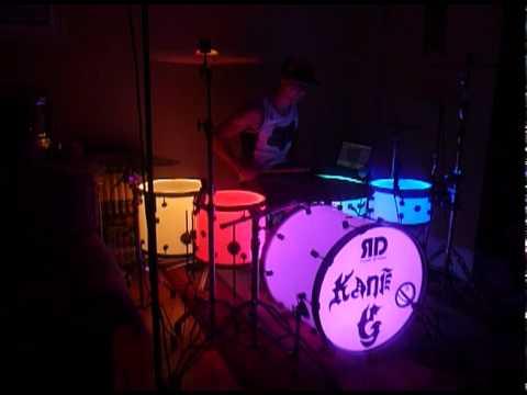 Avicii-Levels (Clockwork Remix) Drum Cover