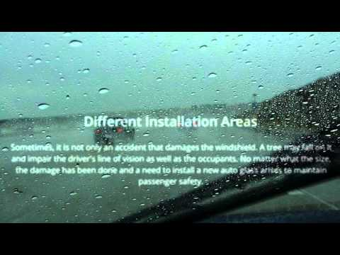 Auto Glass St Cloud MN: Why Quality Auto Glass is Important to Keep Vehicles Roadworthy