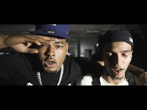 Major f/ Stape - Trending Topic ( Official Music Video ) Shot By @VickMont