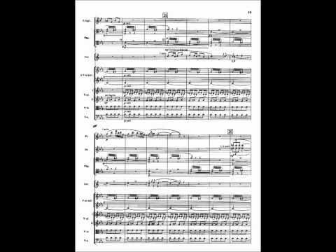 Stravinsky - Le Sacre du Printemps (Bernstein, 1958) 1/3