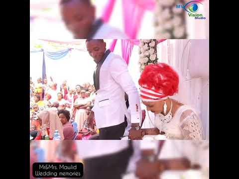Download Qaswida ya kihaya ilivyobamba kwenye harusi ya Mr&Mrs. Mawlid