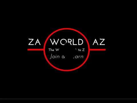 Afghanistan by ZA WORLD AZ