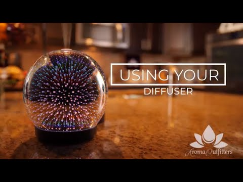 essential-oil-aromatherapy-diffuser---3d-galaxy-humidifier-by-aroma-outfitters-instructional-video