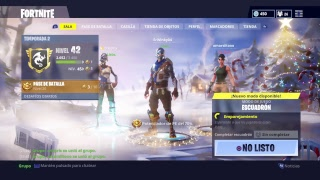 GETTING REAL DAMA!! FORTNITE