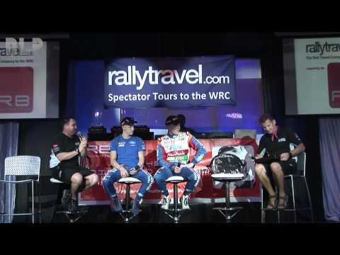Rallytravel Forum - The RBF Auction (Mikko Hirvonen & Jari-Matti Latvala) [HD]