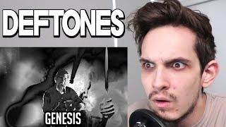Metal Musician Reacts to Deftones | Genesis |
