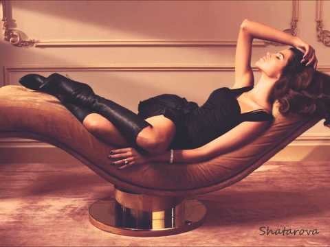 Rony Seikaly - Mood That I Love (Rony Seikaly & Jean Claude Ades Remix)